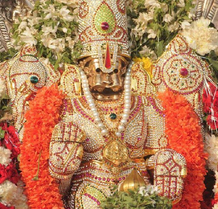 Lord Narasimha Miracles Images Photos Wallpapers Hd 2018: Mangalagiri Lakshmi Narasimha