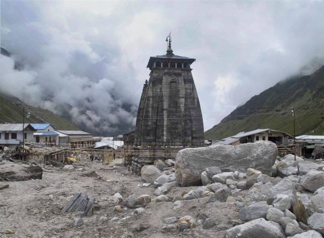 Kedarnath Temple - History, Timings, Accommodations, Puja Uttarakhand Temple Disaster