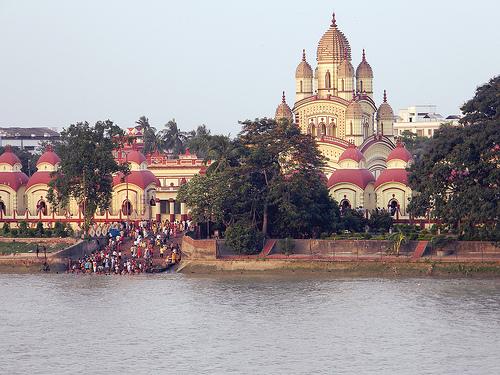 Dakshineswar Kali Temple History Timings
